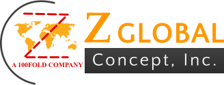 Z Global Concept, Inc.